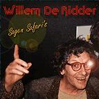 Sagen Safari record Cover